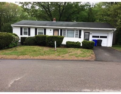 31 Pepin St, West Warwick, RI 02893 - MLS#: 72329934