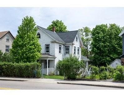 1078 River St, Boston, MA 02136 - MLS#: 72329935