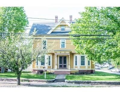 128 Salem Street, Reading, MA 01867 - MLS#: 72329966