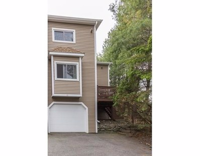 32 Aurora Lane UNIT 32, Salem, MA 01970 - MLS#: 72330005