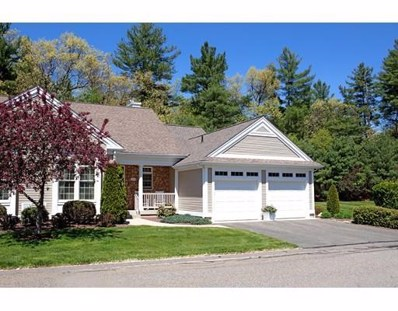 59 High Pine Circle UNIT 59, Wilbraham, MA 01095 - MLS#: 72330065