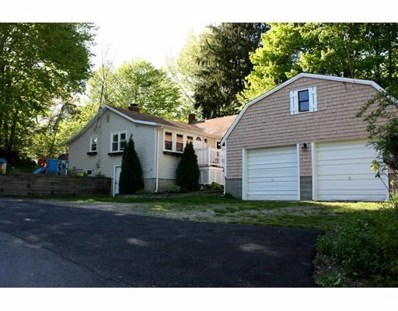 20 Amos Hill Lane, Plymouth, MA 02360 - MLS#: 72330082