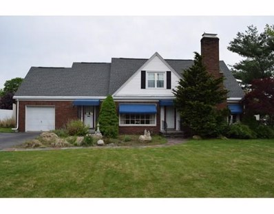 322 Coburn Ave, Worcester, MA 01604 - MLS#: 72330090