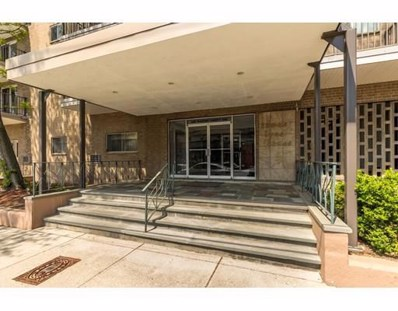121 Tremont St UNIT 111, Boston, MA 02135 - MLS#: 72330091