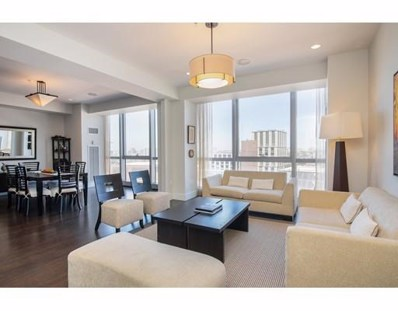 110 Stuart  Street UNIT 16C&D, Boston, MA 02116 - MLS#: 72330100