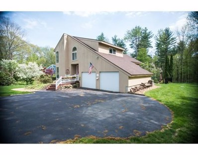 34 Lancaster Crossing Road, Salem, NH 03079 - MLS#: 72330121