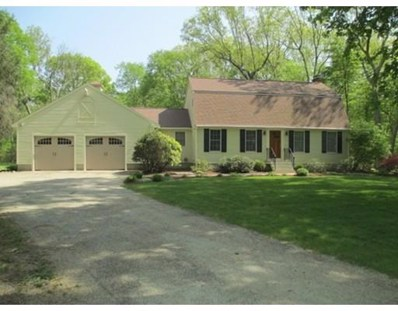 15 Old Bliss St, Rehoboth, MA 02769 - MLS#: 72330130