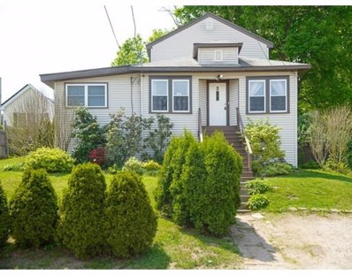 3 Armandale St, Worcester, MA 01603 - MLS#: 72330203