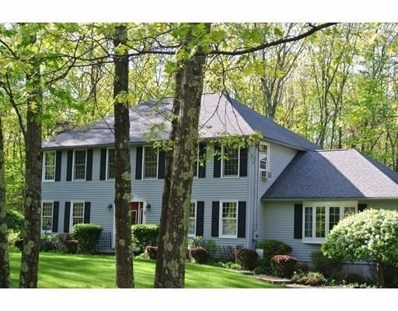 3 Maryland Drive, Tyngsborough, MA 01879 - MLS#: 72330222