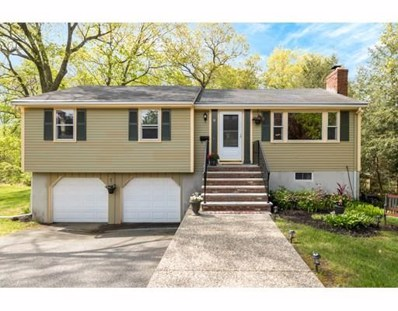 16 Brentwood Drive, Reading, MA 01867 - MLS#: 72330227
