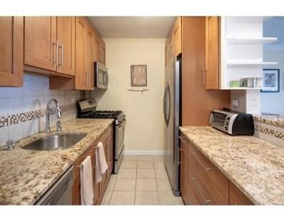 6 Whittier Pl UNIT 10H, Boston, MA 02114 - MLS#: 72330244