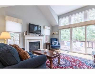 17 Wayside Path UNIT 17, Plymouth, MA 02360 - MLS#: 72330263