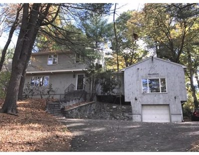 10 Trayer Road, Canton, MA 02021 - MLS#: 72330271