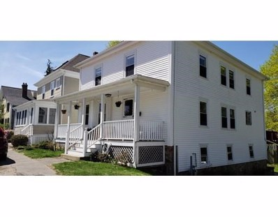 38 Norwood Ave, Manchester, MA 01944 - MLS#: 72330275