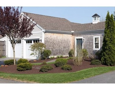 6 Red Canoe UNIT 6, Plymouth, MA 02360 - MLS#: 72330289