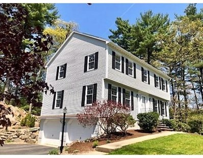 304 Woburn St, Wilmington, MA 01887 - MLS#: 72330307