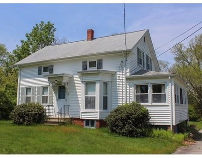 24 Laurel Ln, Warren, RI 02885 - MLS#: 72330317