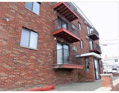 1235 N Shore Rd UNIT 1B, Revere, MA 02151 - MLS#: 72330421