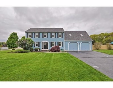 1 Robsan Place, Norton, MA 02766 - MLS#: 72330462