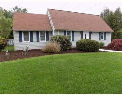 366 Central Ave, Seekonk, MA 02771 - MLS#: 72330513