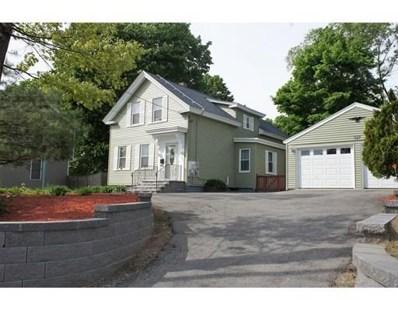 327 Fairmount St, Lowell, MA 01852 - MLS#: 72330517