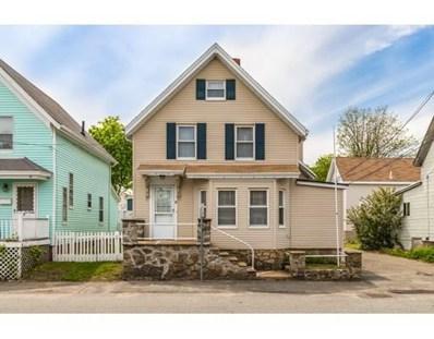 8 Arthur Street, Gloucester, MA 01930 - MLS#: 72330549