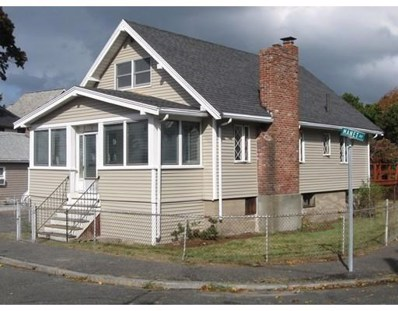 7 Manet Ave, Quincy, MA 02169 - MLS#: 72330567