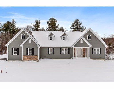 1B Stephanie Anne Lane, Sterling, MA 01564 - MLS#: 72330571