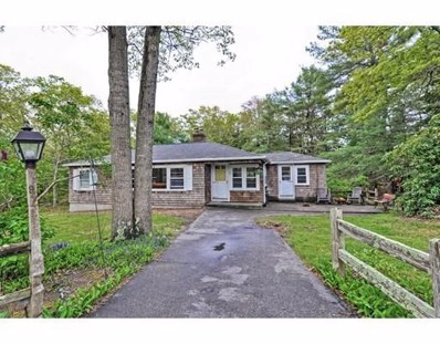 94 Federal Furnace Rd, Plymouth, MA 02360 - MLS#: 72330666