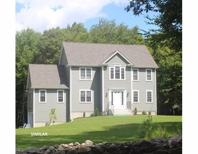 60 Eber Taft, Uxbridge, MA 01569 - MLS#: 72330670