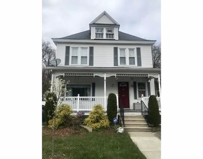 6 Englewood Ave, Worcester, MA 01603 - MLS#: 72330685