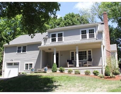 64 Hathaway Circle, Arlington, MA 02476 - MLS#: 72330701