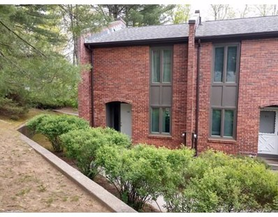 32 Bedford Court UNIT 32, Amherst, MA 01002 - MLS#: 72330720