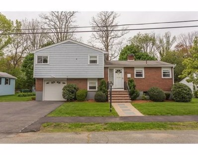 9 Butterworth Rd, Beverly, MA 01915 - MLS#: 72330724