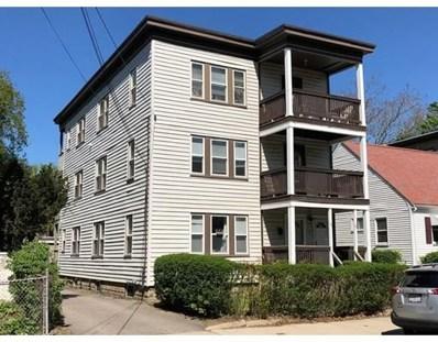 84-86 Brookley Road, Boston, MA 02130 - MLS#: 72330745