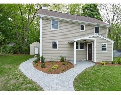 39 Smith Place, Cohasset, MA 02025 - MLS#: 72330752