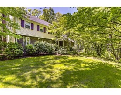 164 Country Dr, Weston, MA 02493 - MLS#: 72330785
