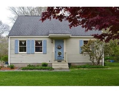 190 Williston Rd, Bourne, MA 02562 - MLS#: 72330791