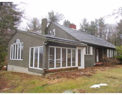6 Stoddard Rd, North Brookfield, MA 01535 - MLS#: 72330808
