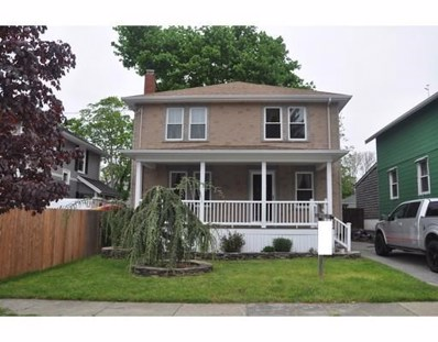 38 Hedge Street, Fairhaven, MA 02719 - MLS#: 72330820