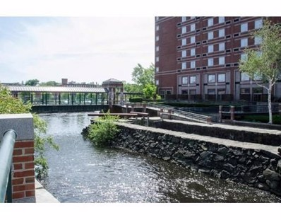 36 Prescott Street UNIT 209, Lowell, MA 01852 - MLS#: 72330839