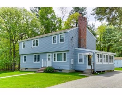 3 Cedar St, Burlington, MA 01803 - MLS#: 72330857