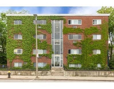 135 Neponset Ave UNIT 44, Boston, MA 02122 - MLS#: 72330907