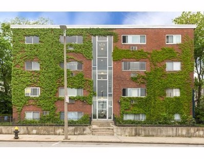 135 Neponset Ave UNIT 44, Boston, MA 02122 - MLS#: 72330907