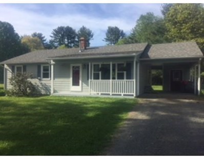 333 Log Plain Rd, Greenfield, MA 01301 - MLS#: 72330917