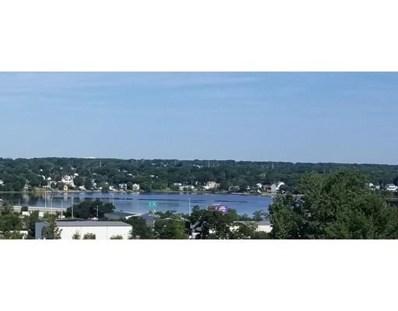 17 Montgomery Street, Fall River, MA 02720 - MLS#: 72330921
