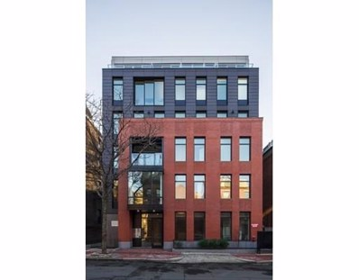 7 East Springfield UNIT 3A, Boston, MA 02118 - MLS#: 72330942