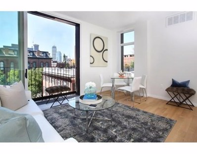 7 East Springfield UNIT 4A, Boston, MA 02118 - MLS#: 72330951