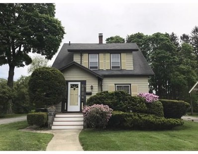 49 Commonwealth Ave, Haverhill, MA 01830 - MLS#: 72330966