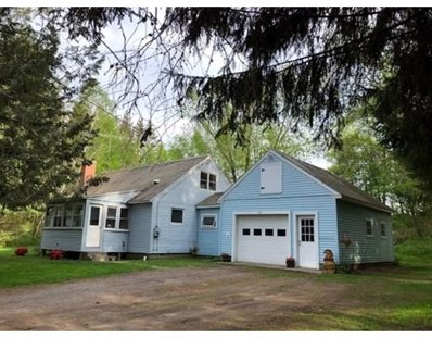 32 Main Street, Ashfield, MA 01330 - MLS#: 72331028